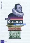 Carlo Gesualdo Catherine DEUTSCH Livre Les Hommes - laflutedepan.com