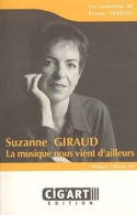Suzanne Giraud : la musique nous vient d'ailleurs laflutedepan.com