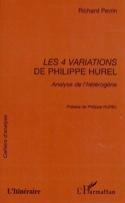 Les 4 variations de Philippe Hurel : analyse de l'hétérogène laflutedepan.com