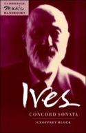Ives : Concord sonata : piano sonata no. 2 laflutedepan.com