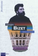 Georges Bizet - Gilles THIEBLOT - Livre - laflutedepan.com