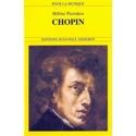 Chopin Hélène PIERRAKOS Livre Les Hommes - laflutedepan.com