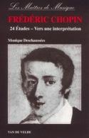 24 Études de Chopin : vers une interprétation - laflutedepan.com