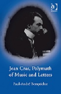 Jean Cras, polymath of music and letters laflutedepan.com