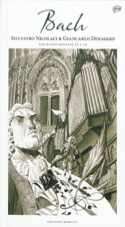 Bach - NICOLACI Silvestro / DIMAGGIO Giancarlo - laflutedepan.com