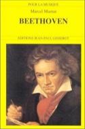 Beethoven - Marcel MARNAT - Livre - Les Hommes - laflutedepan.com