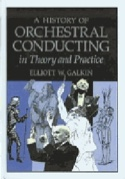 A history of orchestral conducting in theory and practice - laflutedepan.com