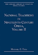 National traditions in nineteenth century opera, vol 2 laflutedepan.com