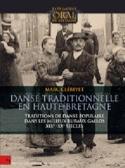 Danse traditionnelle en Haute-Bretagne Marc CLÉRIVET laflutedepan.com