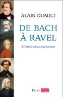 De Bach à Ravel : 20 interviews exclusives laflutedepan.com