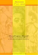 Musicorum, n° 14 (2013) : Haendel après Haendel - laflutedepan.com