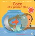 Coco et le poisson Ploc - laflutedepan.com