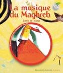 La musique du Maghreb - Azouz BEGAG - Livre - laflutedepan.com
