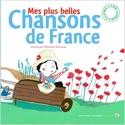 Mes plus belles chansons de France Collectif Livre laflutedepan.com
