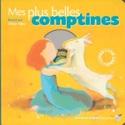Mes plus belles comptines Collectif Livre laflutedepan.com