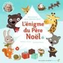 L'énigme du Père Noël Stéphane DANIEL Livre laflutedepan.com