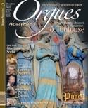 Orgues Nouvelles, n° 23 - Hiver 2014 Revue Livre laflutedepan.com