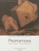 Proportions : Science, Musique, Peinture & Architecture - laflutedepan.com