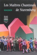 Avant-scène opéra (L') n° 279 : Les Maîtres Chanteurs de Nuremberg laflutedepan.com