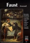 Avant-scène opéra (L'), n° 231 : Faust Charles GOUNOD laflutedepan.com
