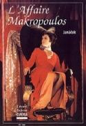 Avant-scène opéra (L'), n° 188 : L'Affaire Makropoulos laflutedepan.com