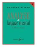 Analyse du langage musical, vol. 2 : de Debussy à nos jours - laflutedepan.com