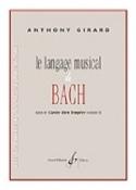 Le langage musical de Bach dans le Clavier bien tempéré volume 2 laflutedepan.com
