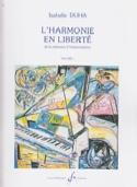 L'harmonie en liberté vol. 1 Isabelle DUHA Livre laflutedepan.com