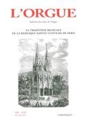 L'Orgue, n° 278-279 (2007/II-III) - Revue - Livre - laflutedepan.com