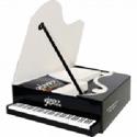 Jeu Pianofolies Jeu Livre Découverte de la musique - laflutedepan.com