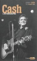 Cash : l'autobiographie Johnny CASH Livre laflutedepan.com