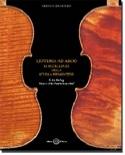 Liuteria ad arco (Livre bilingue italien-anglais) - laflutedepan.com