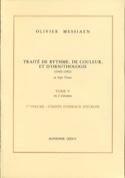 Traité de rythme, de couleur et d'ornithologie - Tome 5 vol. 1 laflutedepan.com