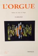 L'Orgue, n° 300 (2012/IV) - Revue - Livre - Revues - laflutedepan.com