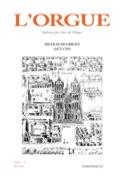 L'Orgue, n° 293 (2011/I) - Revue - Livre - Revues - laflutedepan.com