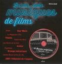 Les plus belles musiques de films Michael SWIFT Livre laflutedepan.com