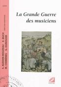 La grande guerre des musiciens Collectif Livre laflutedepan.com