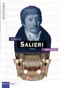 Antonio Salieri Marc VIGNAL Livre Les Hommes - laflutedepan.com