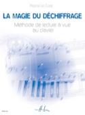La magie du déchiffrage - Piano LE CORRE Pascal Livre laflutedepan.com
