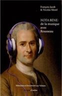 Nota Bene : de la musique avec Rousseau - laflutedepan.com