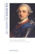 Regards sur la musique - Au temps de Louis XVI laflutedepan.com