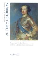 Regards sur la musique - Au temps de Louis XV laflutedepan.com