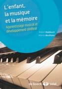 L'enfant, la musique et la mémoire laflutedepan.com