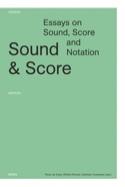 Sound and Score ASSIS Paulo DE Livre Les Sciences - laflutedepan.com