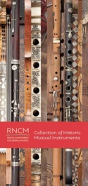 Catalogue of the Collection of Historic Musical Instruments laflutedepan.com