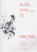 L'harmonie par la guitare classique - laflutedepan.com