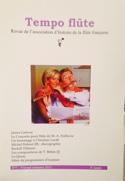 Tempo flûte n° 7 (Premier semestre 2013) - Revue - laflutedepan.com