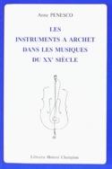 Les instruments à archet dans les musiques du XXe siècle laflutedepan.com