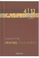 Journal of the Alamire Foundation 4/1 - 2012 laflutedepan.com