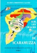 Sur les traces de Scaramuzza - Tome 1 - laflutedepan.com